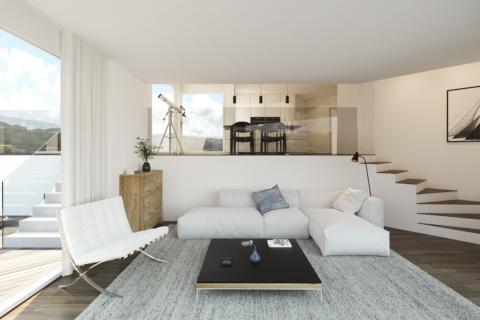 Wohnungsreinigung Bülach
